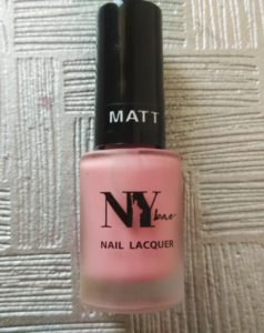 NY Bae Is One Of The Best Nail Polish Brand In India