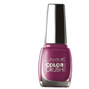 Lakme Nail Polish Is One Of The Best Nail Polish Brand In India