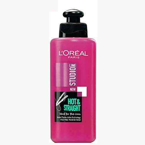 Best L Oreal Hair Straightening Creams Available In India