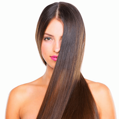 How To Make Hair Straight Naturally At Home?