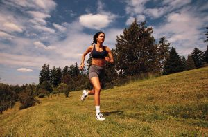 Jogging To Reduce Breast Size