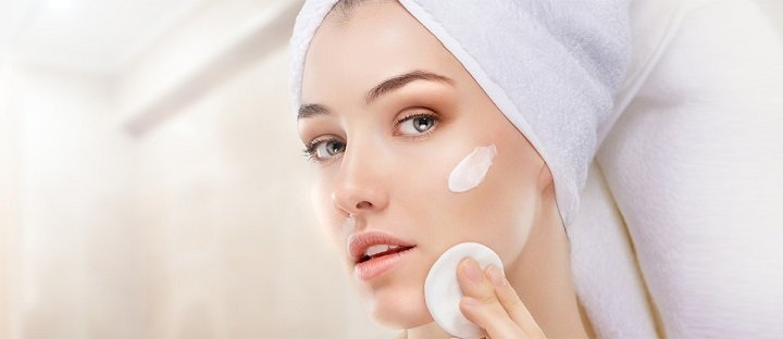 Homemade Collagen Face Packs To Get Younger Skin