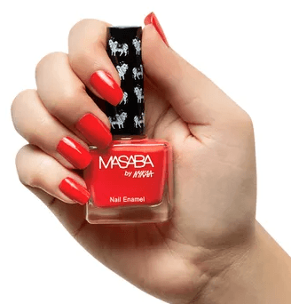 Can't Deal 281 In Masaba by Nykaa Nail Enamel Collection