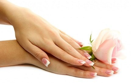 Simple Beauty Tips For Hands
