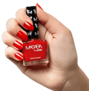 Wild For You 286 In Masaba by Nykaa Nail Enamel Collection