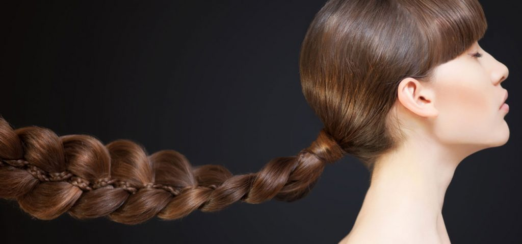 One Of The Benefits Of Rosehip Oil For Hair - Promotes Hair Growth